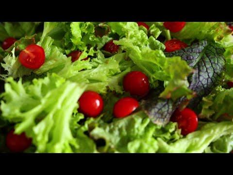 Gemüse aus dem Keller: Die große Ernte