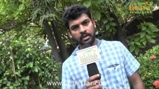 Vimal Speaks at Manjapai Movie Press Meet