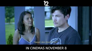 Nonton Twelve Trailer (In Cinemas November 08) Film Subtitle Indonesia Streaming Movie Download