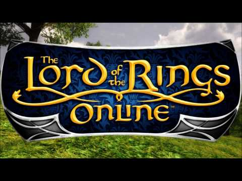 01 - Shadows Of Angmar - The Lord Of The Rings Online OST
