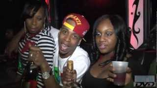 Propa Balla N SOGREEDY ENT Party Bus Trip FOOTAGE