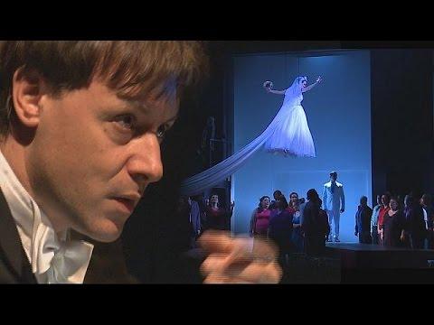 """Η """"Βεατρίκη και Βενέδικτος"""" του Μπερλιόζ «μαγεύουν» την Τουλούζη – musica"""