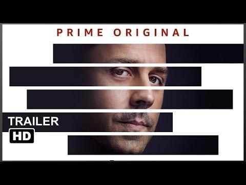 Sneaky Pete Season 3 - Prime Video HD Trailer 2019