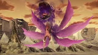 Code Vein - Butterfly of Delirium Boss Trailer by GameTrailers