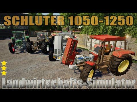 SCHLUTER 1050-1250 v1.0.0.0