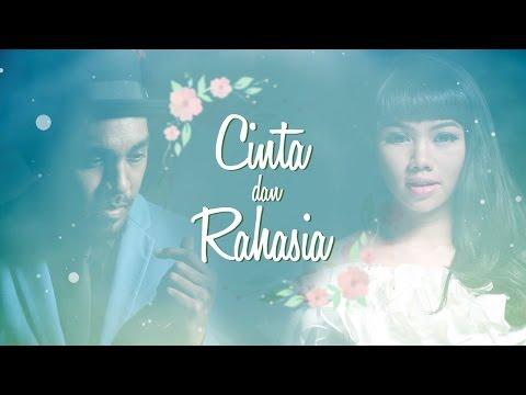 Yura Yunita ft. Glenn Fredly - Cinta dan Rahasia ( Official Lyrics Video) (видео)