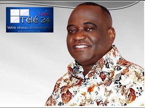 TÉLÉ 24 LIVE: AFFAIRE CHEZ TEMBA JOSSAR NYOKA LONGO MUKONGO YA KOBA EN DANGER