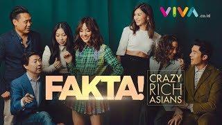 Video 5 Fakta Film Crazy Rich Asians, Nomor 2 Gak Nyangka!! MP3, 3GP, MP4, WEBM, AVI, FLV Mei 2019