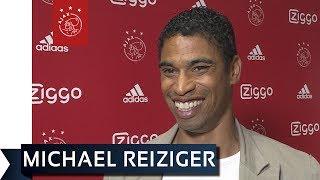Michael Reiziger is erg blij dat hij de hoofdtrainer van Jong Ajax wordt. Na bij Sparta assistent-trainer te zijn geweest, keert hij...