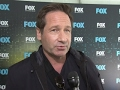 David Duchovny talks inadvertent similarities with 'X-Files' and current political climate di