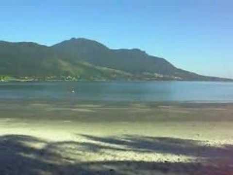 Praia Grande - Sao Sebastiao
