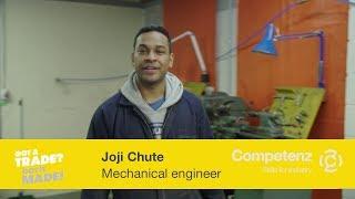 Joji Chute