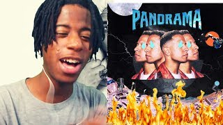 TOO LIT! | GAWVI - Baker Act feat. Aklesso | REACTION