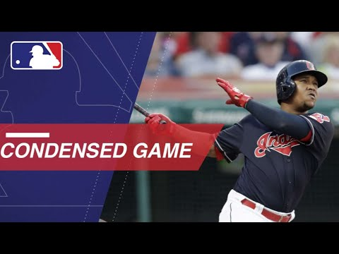 Condensed Game: CIN@CLE - 7/11/18