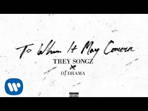 Trey Songz - Blessed [Official Audio]