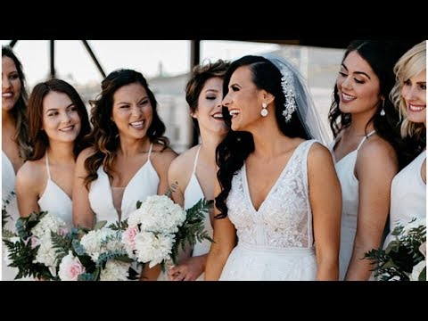 BTS of Delias wedding! A year in the making