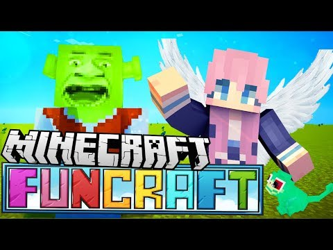 It's All Ogre Now | Ep. 14 | Minecraft FunCraft Finale