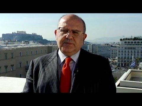 Ν. Ξυδάκης: Ανήθικη οποιαδήποτε ανταλλαγή χρέους με προσφυγικό