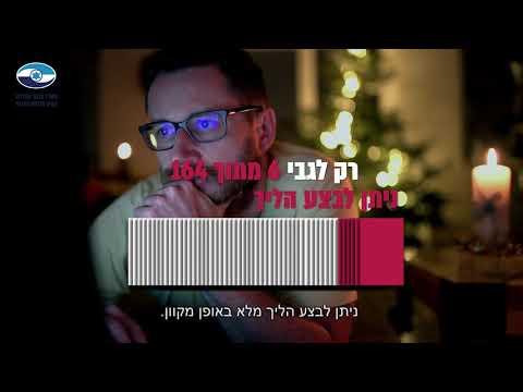 אין אסטרטגיית שירות ברשות מקרקעי ישראל