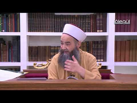 Video Azrâîl Aleyhisselâm yoklasa bırakır mıydı - Cübbeli Ahmet Hoca Lâlegül TV download in MP3, 3GP, MP4, WEBM, AVI, FLV January 2017
