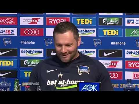 Hertha BSC: Jugend statt Transfers / Querpass