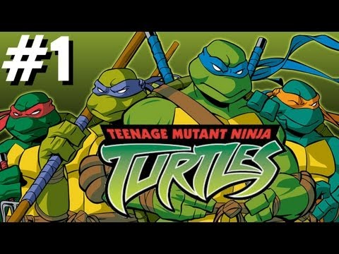 teenage mutant ninja turtles gamecube gamefaqs