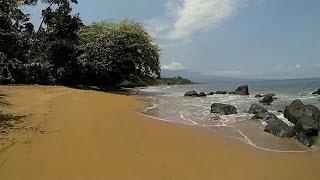 GUINEA ECUATORIAL - Tourism and Recreation 2013