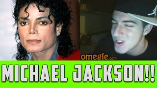 MEETING MICHAEL JACKSON - OMEGLE FUNNY MOMENTS---------------------------------------------------------------------Thanks for watching  ( ͡° ͜ʖ ͡°)Subscriber here - http://bit.ly/1XbSoXLINTRO SONG- https://www.youtube.com/watch?v=O5wlxT9ygtYHOW TO GET FREE PAYPAL MONEY/ GIFTCARDS - FREE PayPal Money http://featu.re/QSRC99YouTube Sponsorship -  http://bit.ly/1MRQJ4NYouTube- Milts1gamig/JoshAFKTwitter- @milts1gamingPSN- Milts1gamingSteam- Jmilts3030Facebook- Who the hell uses FacebookPlease be respectful in the comment, do not reply to hate just dislike and report.Thanks For WatchingMilts1GamingFAQ-PC SpecsAMD A8 QUAD CORE 3.60GHZ 12BG DDR3 RAMNIVIDIA GTX 750 2GB1TB WD HARD-DRIVEWhat do you record with?I record with a elgato  and frapsWhat mic do you use? I use the blue yeti :)