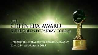 Otherways Green Era Award 2015