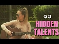 Hidden Talents of Little Mix