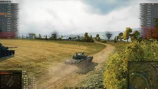 т 55а в поле