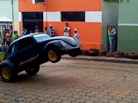 Fusca adrenalina em Lutécia!!.MP4