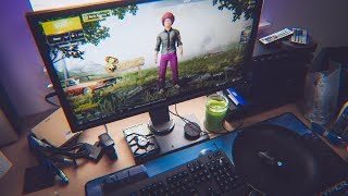 The BEST way to play PUBG? - Tencent's Official PUBG Mobile Emulator [4k 60FPS, Mouse & Keyboard]