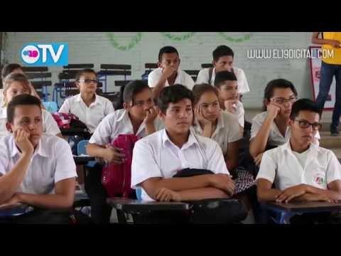 Jovenes toman conciencia sobre el cuido de las especies marinas