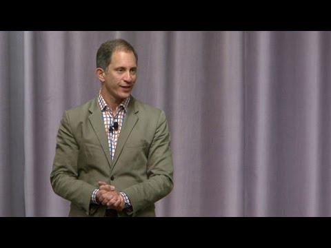Adam Lashinsky: Secrets at Apple's Core [Entire Talk]