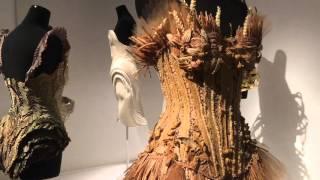 Jean-Paul Gaultier Ausstellung