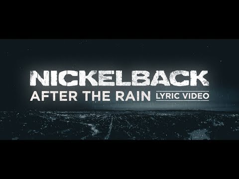 After the Rain Lyric Video