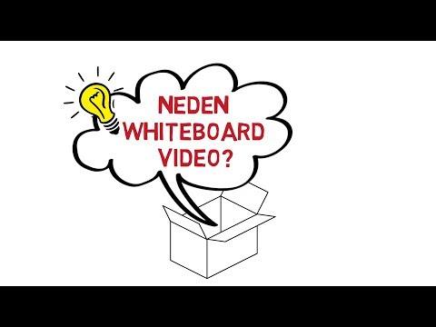 Neden WhiteBoard video kullanmalısınız? Beyaztahta videolarını kullanışlı ve etkili bulmamızın sebeplerini anlattık.