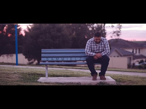 Let Us Be - Sammielz. OFFICIAL MUSIC VIDEO