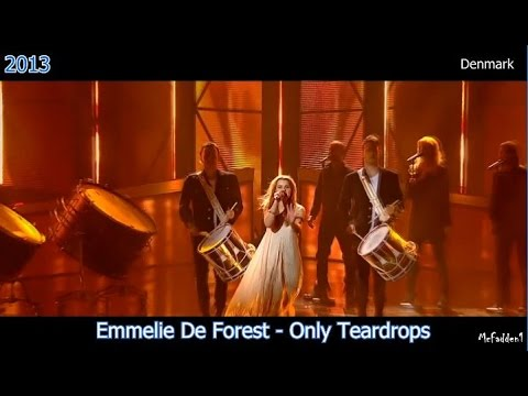 Video Eurovision All Winners 2000 - 2016 download in MP3, 3GP, MP4, WEBM, AVI, FLV January 2017