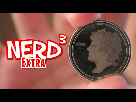 Nerd³ Extra – The Money and Ethics of YouTubers