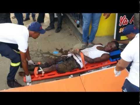 OJO–911 Republica Dominicana