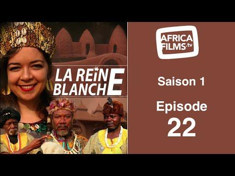 La Reine Blanche - épisode 22 видео