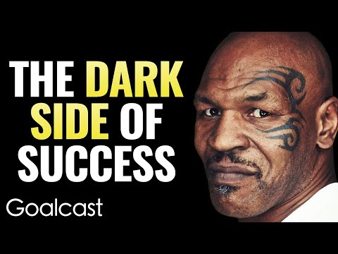 Mike Tyson - The Baddest Man On The Planet Destroyed By Shameful Truth | Documentary | Goalcast