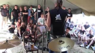 Video Nitrocel - Pravěk - Krákor 2016 (radiocyp.cz)