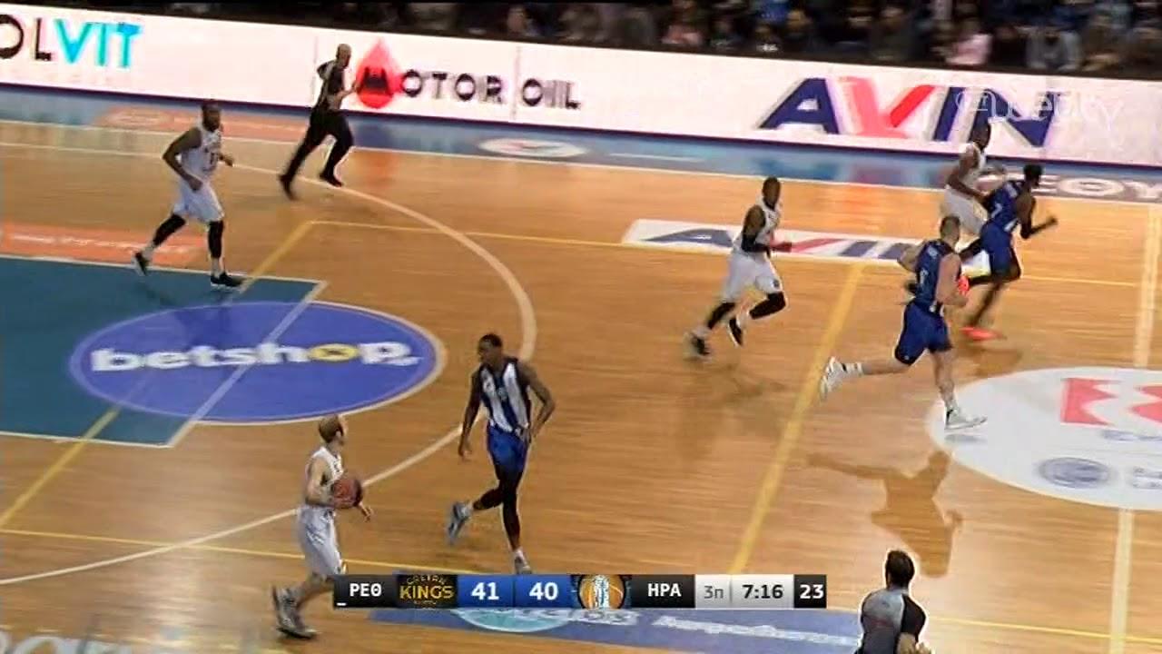 Basket League 2019-2020: ΡΕΘΥΜΝΟ – ΗΡΑΚΛΗΣ | HIGHLIGHTS | 18/01/2020 | ΕΡΤ