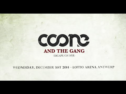 Coone and the Gang - Escape on NYE - Official Trailer (2014)