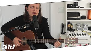 John Mayer - Stop This Train [Cover by Mary Spender]