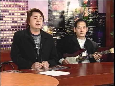 Châu Thanh Đạo làm con Hoàng Phúc đàn Guitar