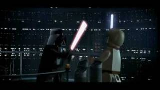 Nonton Lego Star Wars Ii  The Empire Strikes Back Commercial Film Subtitle Indonesia Streaming Movie Download